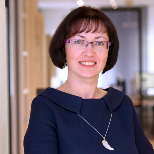 Tatjana Boganets